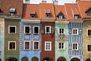 Altstadt von Posen