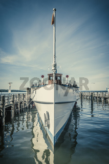 ship Ammersee