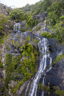 Stoney Creek Falls, Australien
