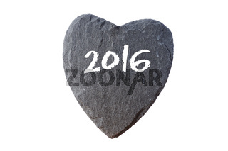 Alles Liebe für 2016