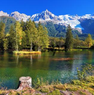 Cold lake