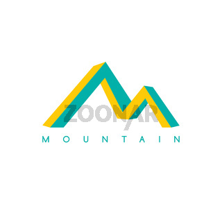 square theme logotype
