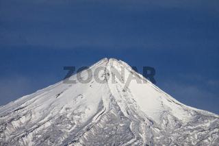 Pico del Teide in Teneriffa, Kanaren, Spanien