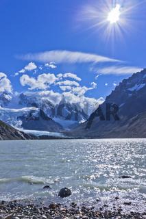 Patagonia, Cerro Torre