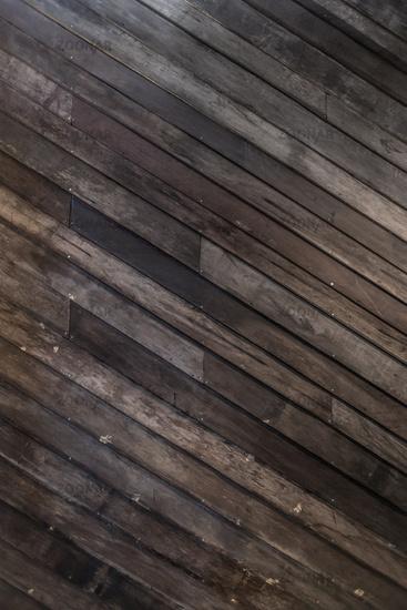 Foto Dark Wood Background Bild 7856291