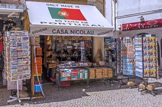 A Small Shop Cascais Portugal