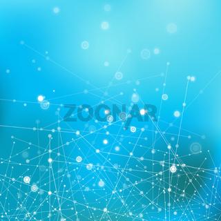 Azure Technology Background
