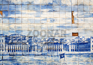 lisbon mosaic