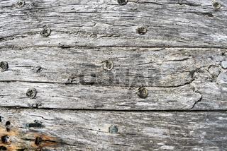 Alte Planken