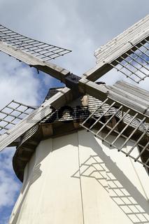 Windmühle Großenheerse (Petershagen)