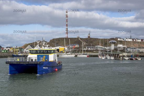 Offshoreversorger