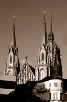 Paulskirche in München, St. Paul, Kirche St. Paul