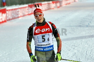 IBU Weltcup Ruhpolding 2016 - Staffel Herren
