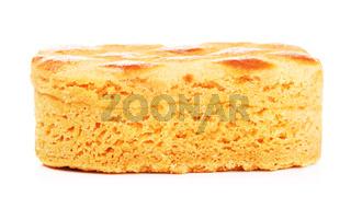 Soft Almond Cookie
