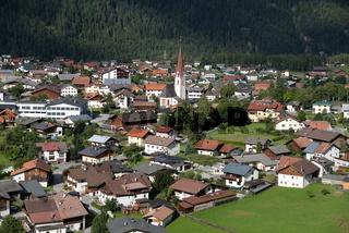 Umhausen, Ötztal