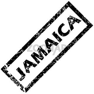 JAMAICA stamp