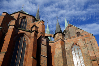 luebecker marienkirche