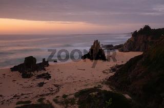 Dawn Skies on the magnificent Eurobodalla Coast