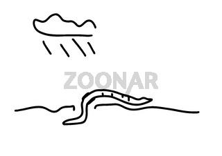 Ausmalbild Fotos Und Bilder Bei Zoonar Kaufen
