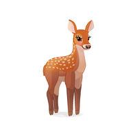cute cartoon animal clip art