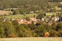 Mainzweiler, Saarland, D