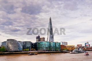 London Stadtansichten 04