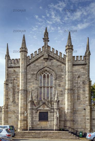 Holy Apostles Peter and Paul Church, Dublin, Ireland