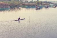 Philippines village