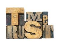 trust me isol