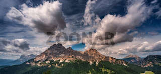 South Tyrol - Dolomites.