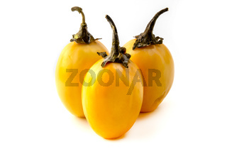 African eggplant