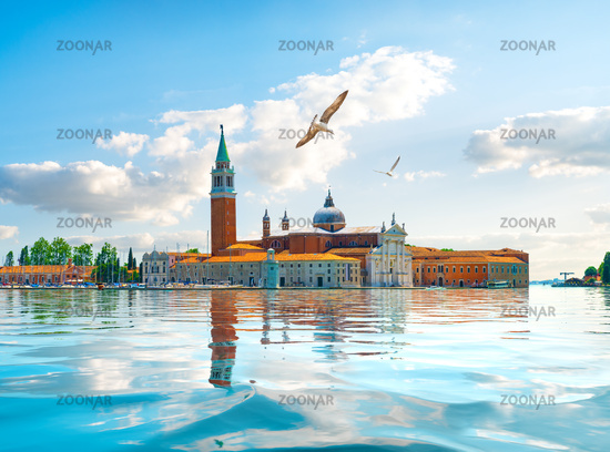Giorgio Maggiore in Venice