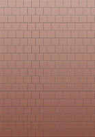 Abstract seamless background of squares. Imitation of brickwork.