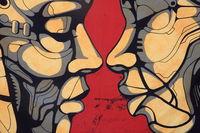Graffiti Portraets