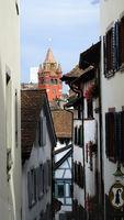 Basel, Altstadt