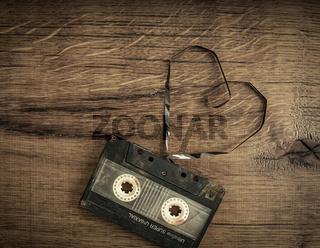 very vintage - cassette love