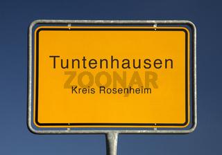 Ortsschild Tuntenhausen.tif
