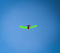 ein Flugspielzeug für Kinder