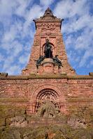 Kyffhaeuser Denkmal