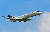 Lufthansa Regional Bombardier CRJ900 NextGen, Deutschland