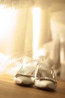 Hochzeits-Schuhe