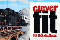 Clever Fit Fitnesszentrum