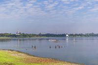 Inle lake shan state Myanmar