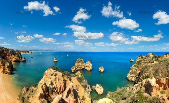Ponta da Piedade, Lagos, Algarve, Portugal