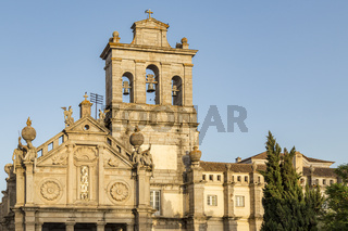 Igreja da Graça, Church of Nossa Senhora da Graça, Évora, Portugal