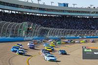 NASCAR: November 11 Can-Am 500(k)