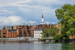 Konstanz am Seerhein