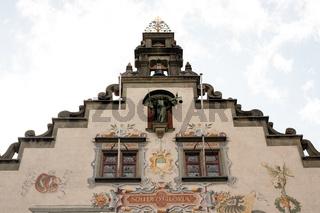 Rathaus 002. Lindau