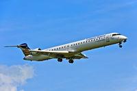 Lufthansa Regional Bombardier CRJ900 NextGen,Deutschland
