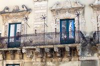 The ancient Sicilian